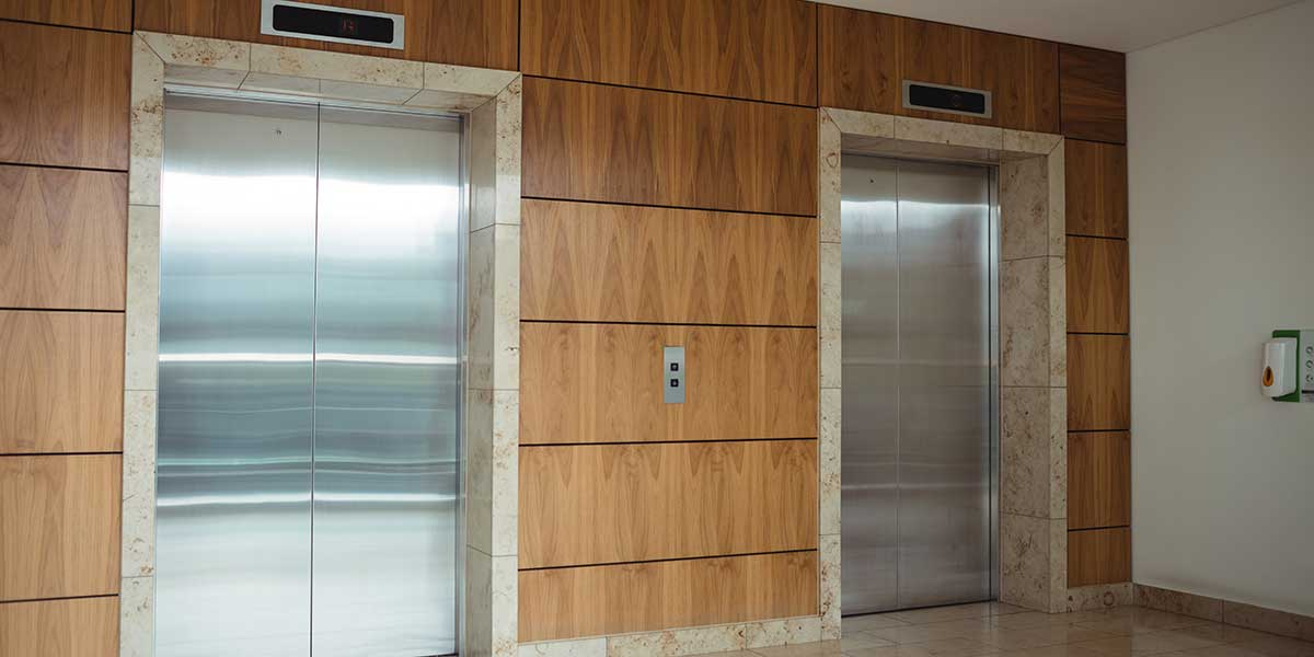 Jenis-Jenis Lift Berdasarkan Sistem Penggerak dan Fungsinya