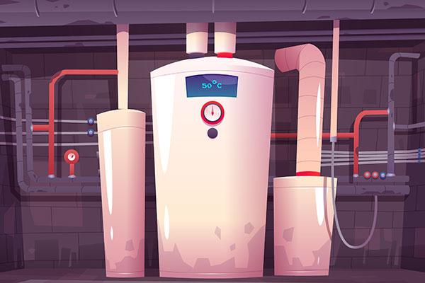 Jenis-jenis Boiler Berdasarkan Bahan Bakar dan Tipe Tube