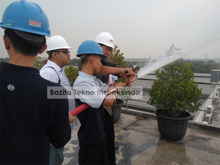 PT KMI Wire and Cable, Tbk - Fire Risk Assessment